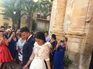 La boda de Luisa y Raúl 3