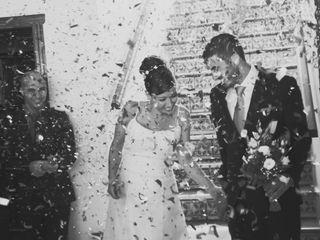 La boda de Xema y Jose Carlos