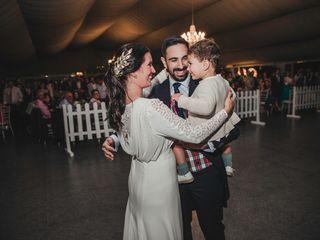 La boda de Juan Carlos y Andrea 2