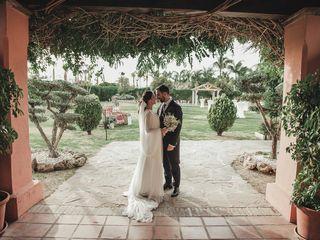 La boda de Juan Carlos y Andrea 3