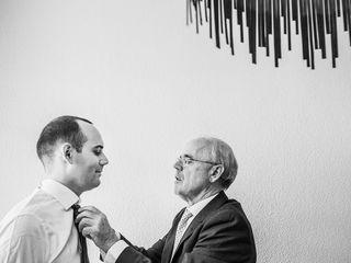La boda de Gema y Erik 3