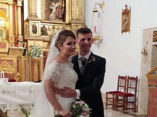 La boda de Irene  y Alvaro  3