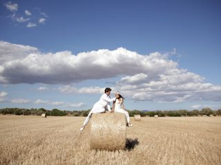 La boda de Eliana y Jose 3
