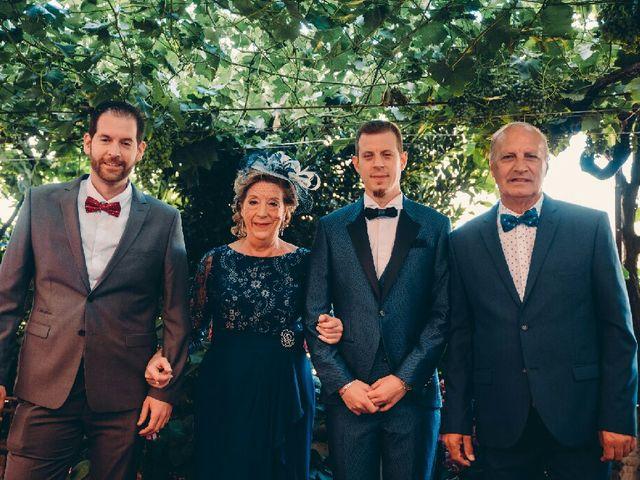 La boda de Adrián y Alexandra en Logroño, La Rioja 5