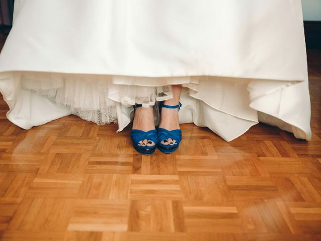 La boda de Adrián y Alexandra en Logroño, La Rioja 11