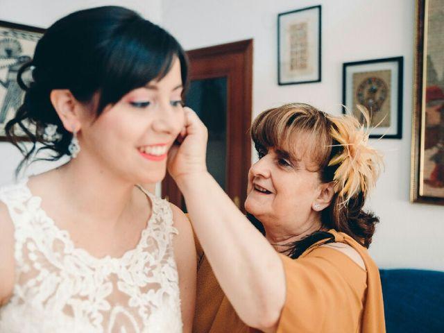 La boda de Adrián y Alexandra en Logroño, La Rioja 14
