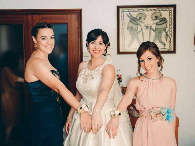 La boda de Adrián y Alexandra en Logroño, La Rioja 16
