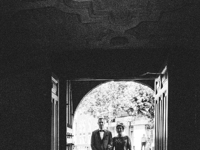 La boda de Adrián y Alexandra en Logroño, La Rioja 17
