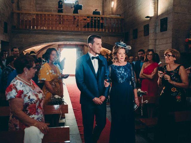 La boda de Adrián y Alexandra en Logroño, La Rioja 18