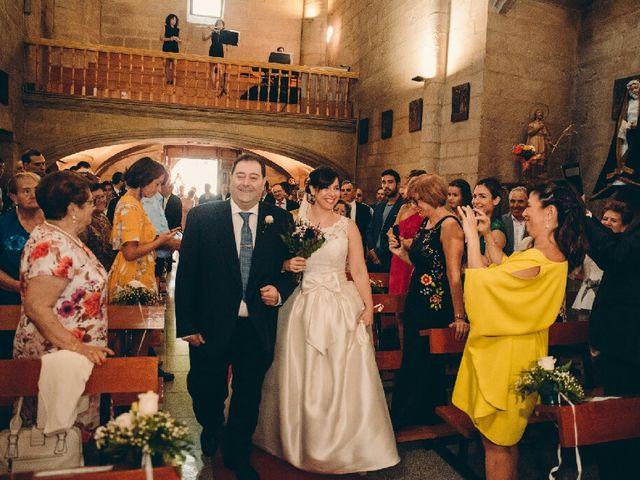 La boda de Adrián y Alexandra en Logroño, La Rioja 20