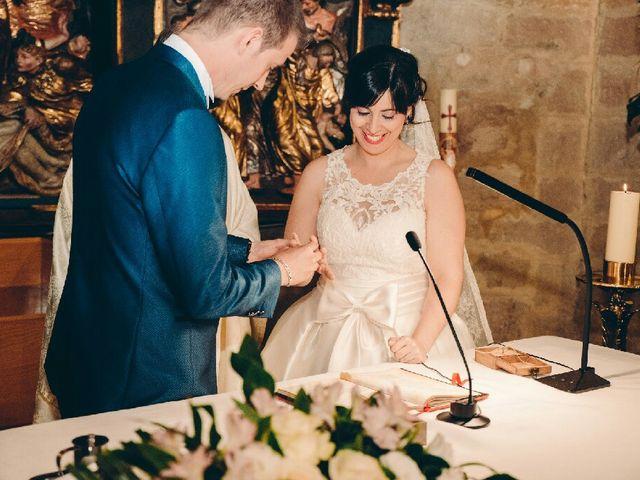 La boda de Adrián y Alexandra en Logroño, La Rioja 21