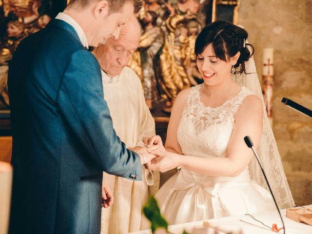 La boda de Adrián y Alexandra en Logroño, La Rioja 22