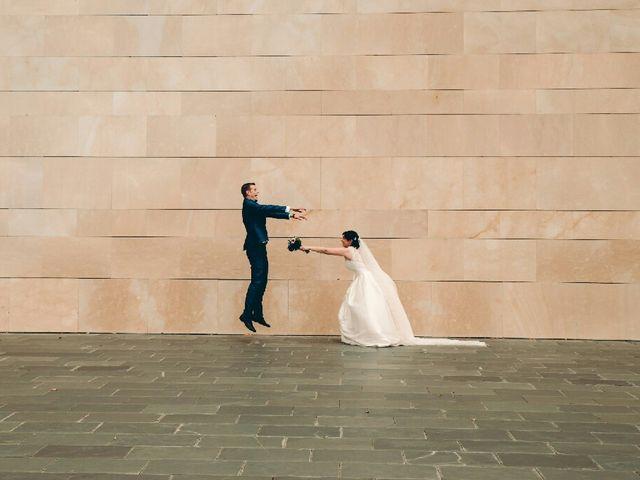 La boda de Adrián y Alexandra en Logroño, La Rioja 29