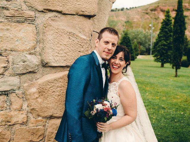 La boda de Adrián y Alexandra en Logroño, La Rioja 30