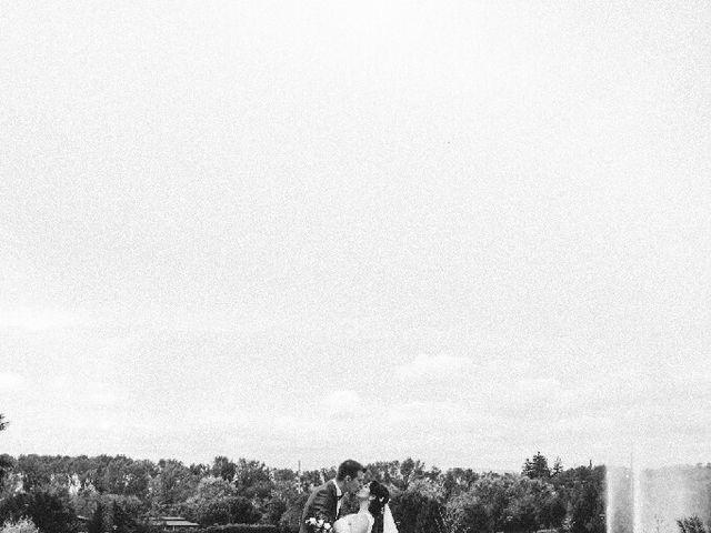 La boda de Adrián y Alexandra en Logroño, La Rioja 34