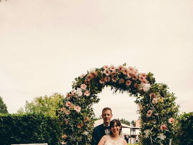 La boda de Adrián y Alexandra en Logroño, La Rioja 36