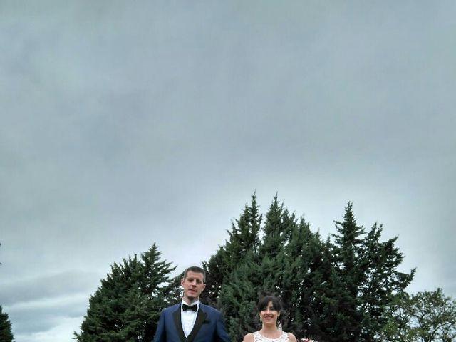 La boda de Adrián y Alexandra en Logroño, La Rioja 37