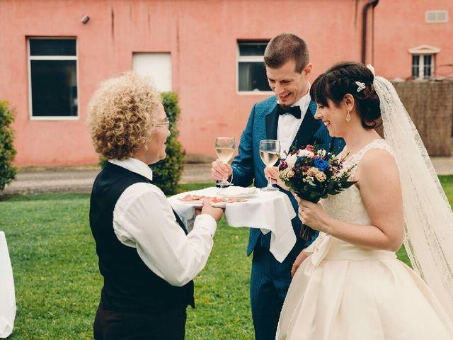 La boda de Adrián y Alexandra en Logroño, La Rioja 39