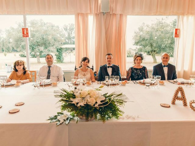 La boda de Adrián y Alexandra en Logroño, La Rioja 47