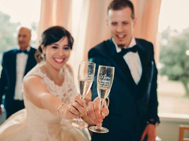 La boda de Adrián y Alexandra en Logroño, La Rioja 48