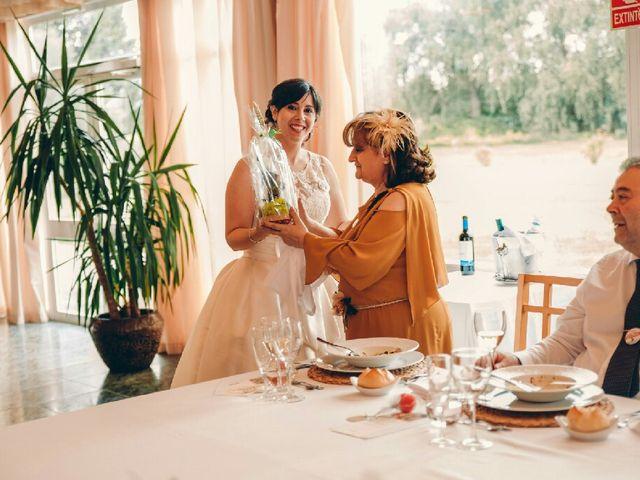La boda de Adrián y Alexandra en Logroño, La Rioja 49