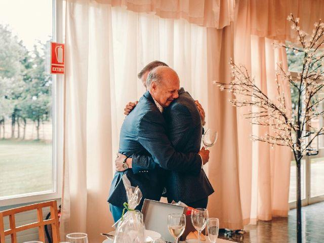 La boda de Adrián y Alexandra en Logroño, La Rioja 50