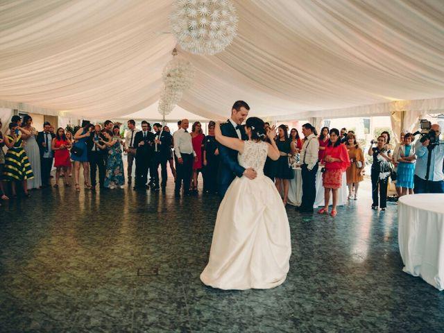 La boda de Adrián y Alexandra en Logroño, La Rioja 51