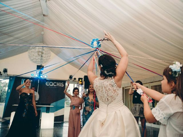 La boda de Adrián y Alexandra en Logroño, La Rioja 53