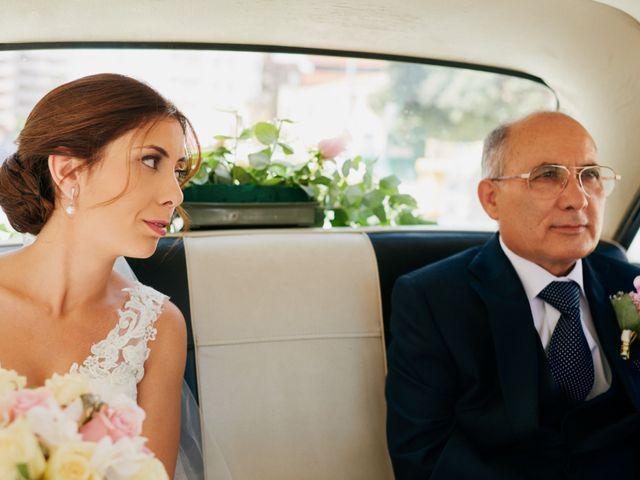 La boda de Lorena y Juan Carlos en Arnedo, La Rioja 6