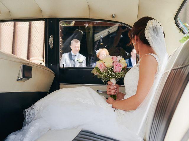 La boda de Lorena y Juan Carlos en Arnedo, La Rioja 8