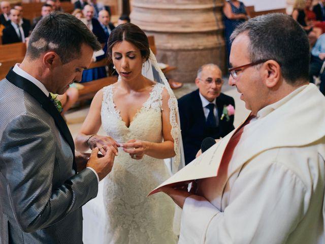 La boda de Lorena y Juan Carlos en Arnedo, La Rioja 10
