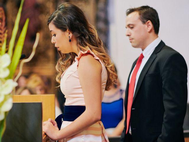 La boda de Lorena y Juan Carlos en Arnedo, La Rioja 12