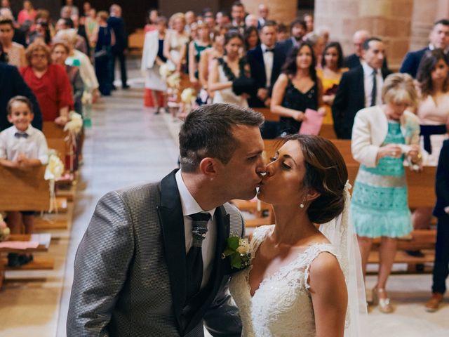 La boda de Lorena y Juan Carlos en Arnedo, La Rioja 16