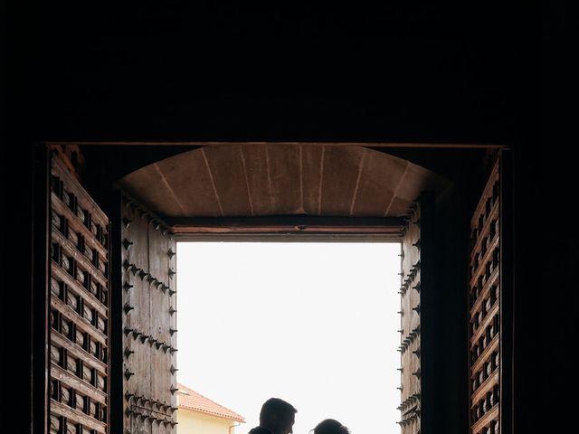 La boda de Lorena y Juan Carlos en Arnedo, La Rioja 17
