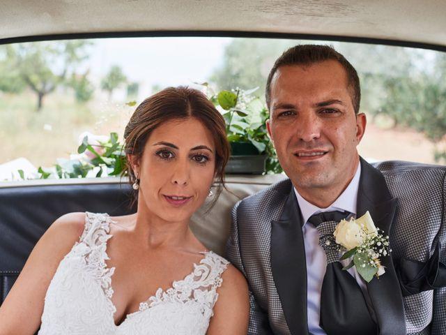 La boda de Lorena y Juan Carlos en Arnedo, La Rioja 20