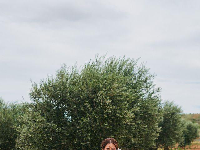 La boda de Lorena y Juan Carlos en Arnedo, La Rioja 22