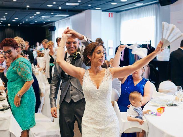 La boda de Lorena y Juan Carlos en Arnedo, La Rioja 29