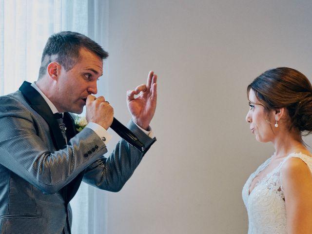 La boda de Lorena y Juan Carlos en Arnedo, La Rioja 30