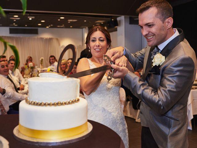 La boda de Lorena y Juan Carlos en Arnedo, La Rioja 31