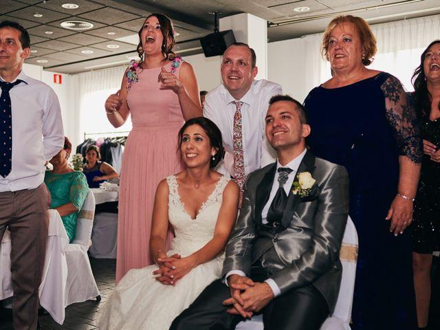 La boda de Lorena y Juan Carlos en Arnedo, La Rioja 33