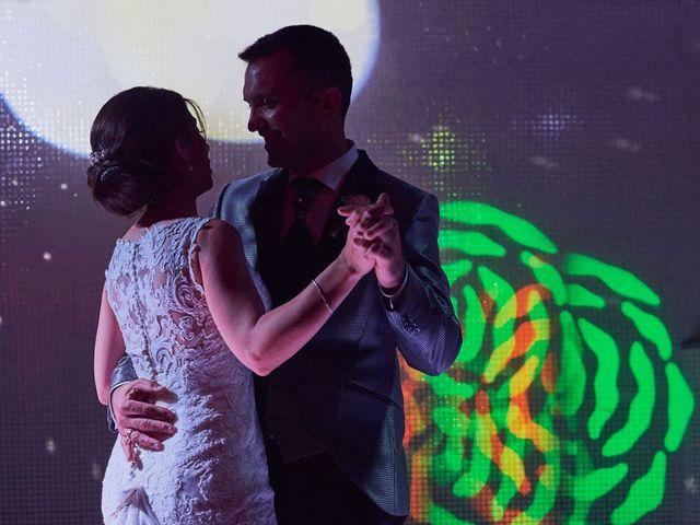 La boda de Lorena y Juan Carlos en Arnedo, La Rioja 34