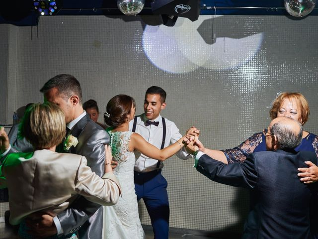 La boda de Lorena y Juan Carlos en Arnedo, La Rioja 35