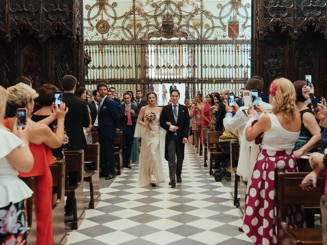 La boda de Borja y Vero en Rascafria, Madrid 16
