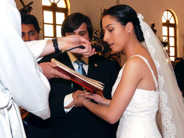 La boda de José y María en Málaga, Málaga 8