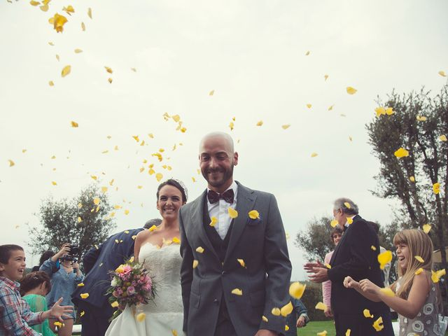 La boda de Roberto y Anna en Orista, Barcelona 18