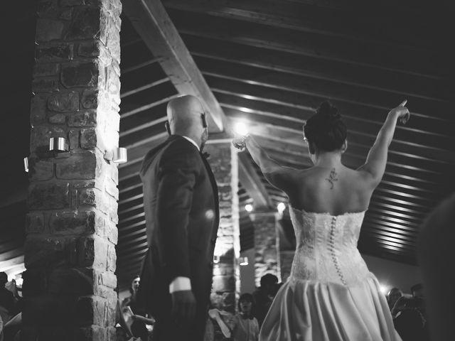 La boda de Roberto y Anna en Orista, Barcelona 24