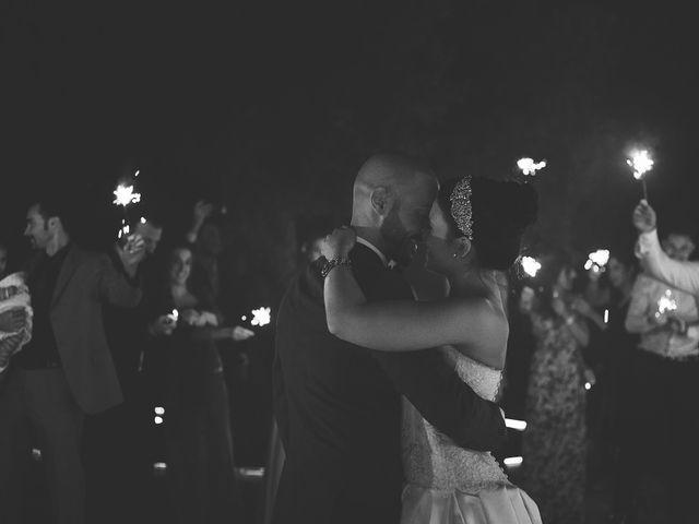 La boda de Roberto y Anna en Orista, Barcelona 27