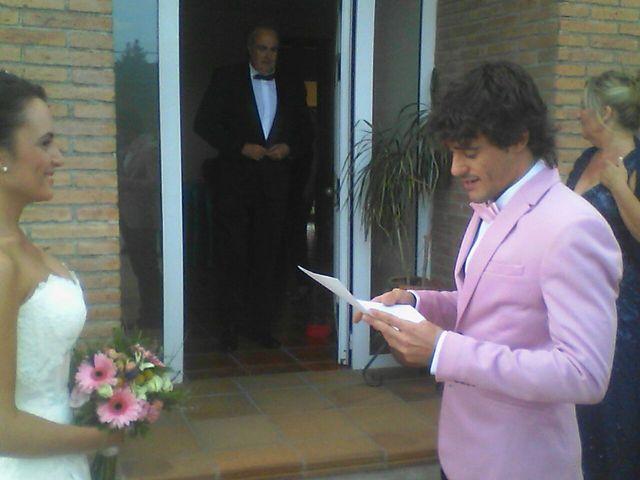 La boda de Roberto y Anna en Orista, Barcelona 32