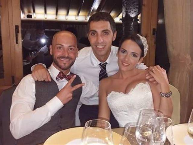 La boda de Roberto y Anna en Orista, Barcelona 33