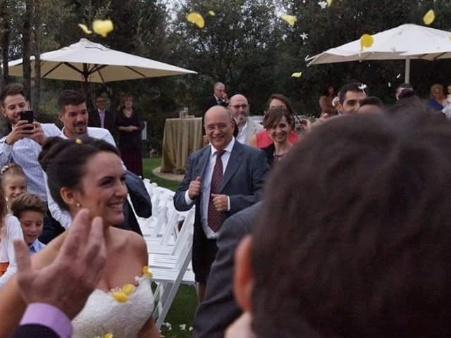 La boda de Roberto y Anna en Orista, Barcelona 37